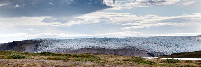 Grönland Buch | Foto: Sven Nieder