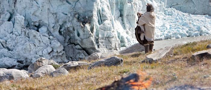 Grönland |Foto: Sven Nieder